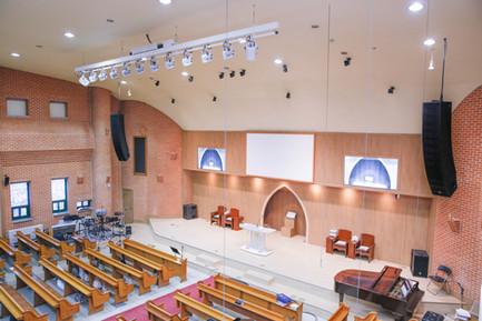 서울 강성교회