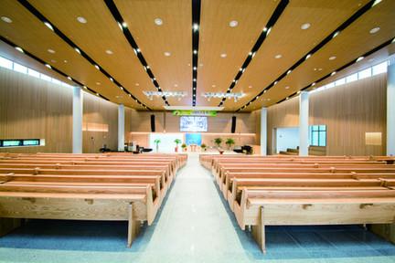 해운대 신일교회