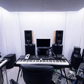 상암동 스튜디오