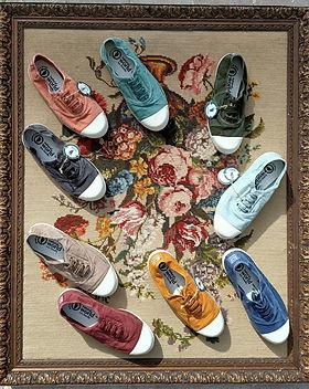 chaussures Ane Thon Vincennes