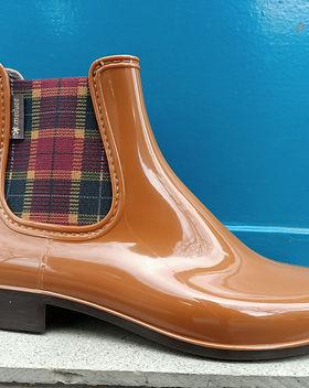 chaussures de pluie Ane Thon Vincennes