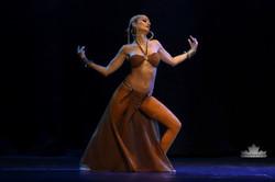 Marta Eres Tribal Bellydance