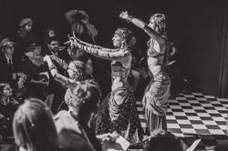 Danza Integral Tribal Fusion