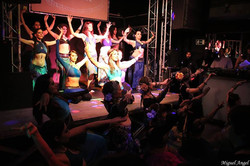 Danza Integral Mad for Tribal Madrid
