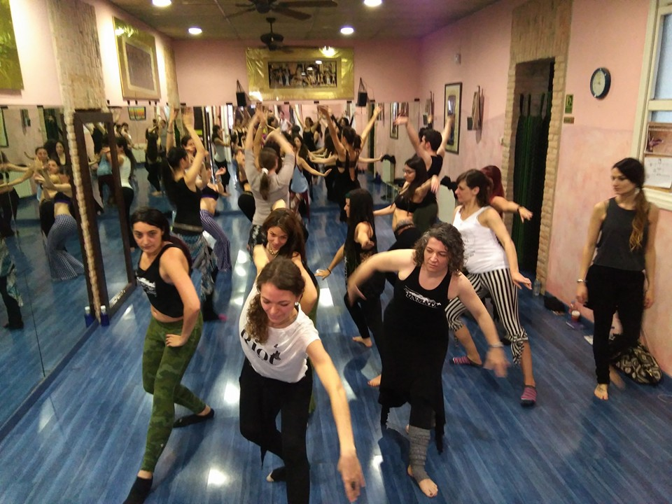 Danza Integral Madrid