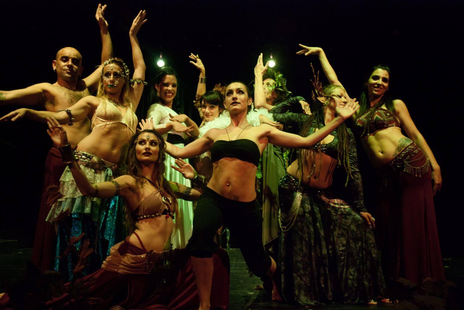 Danza Integral León