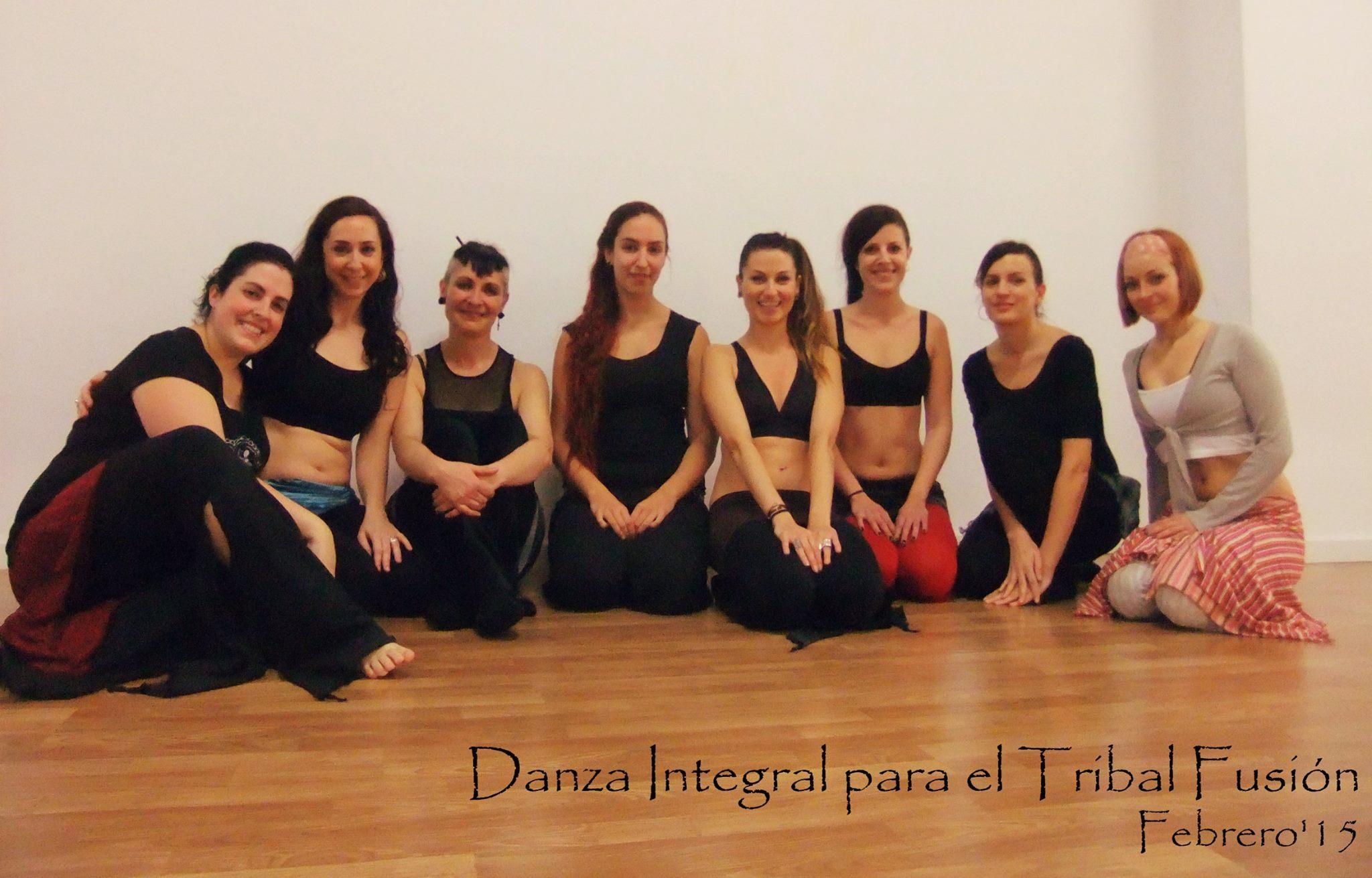 Barcelona Danza Integral
