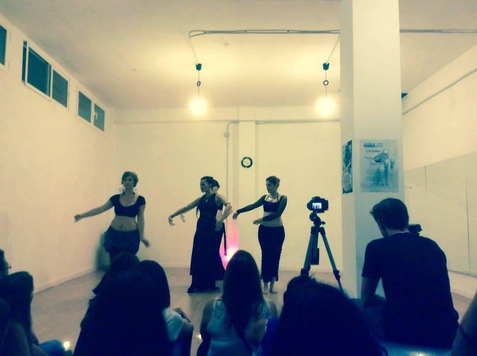 Danza Integral Valencia