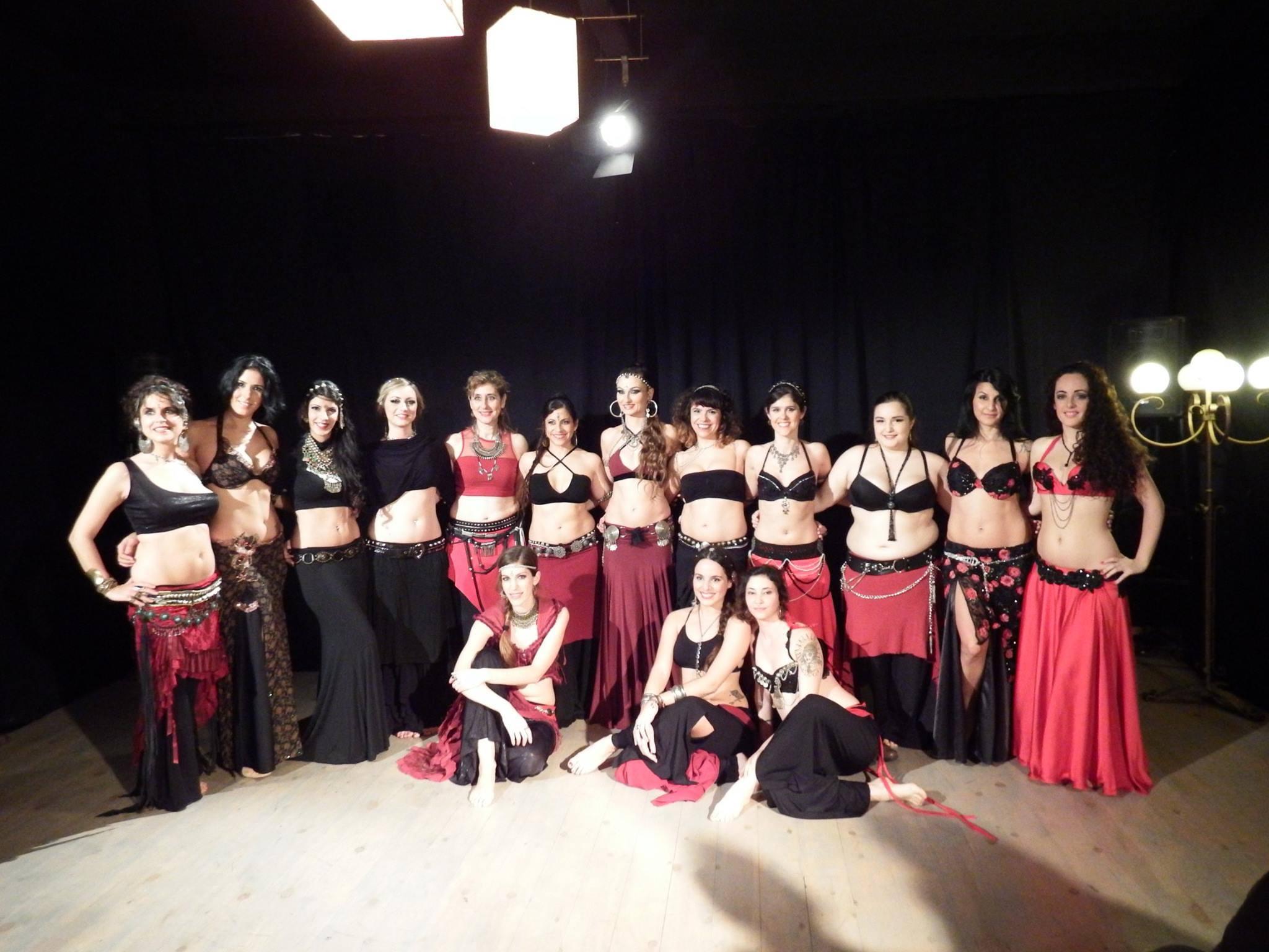 Sevilla Danza Integral