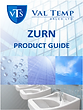 Zurn Product Guide