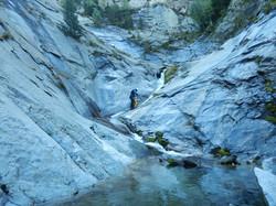 canyoning, escalade, via-ferrata, sa