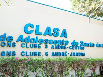 """Capacitação """"Territórios E Análise Socioterritorial"""" Acontece Em Santo André"""