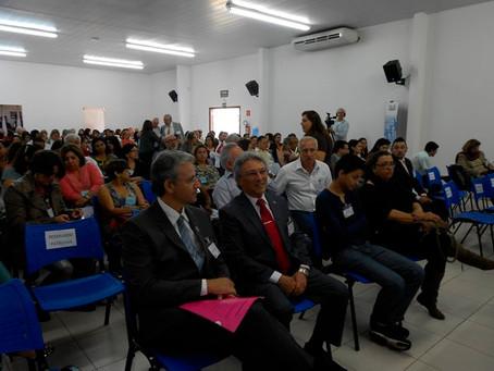 V ENCONTRO NACIONAL DE DIRIGENTES E TÉCNICOS DA FEBRAEDA