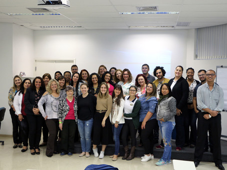 Capacitação voltada a entidades da capital paulista acontece no ESPRO