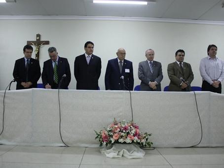 VII ENCONTRO DE DIRIGENTES ADMINISTRATIVOS, COORDENADORES TÉCNICOS FEBRAEDA