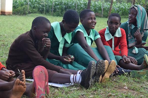 Msichana Empowerment Kuria