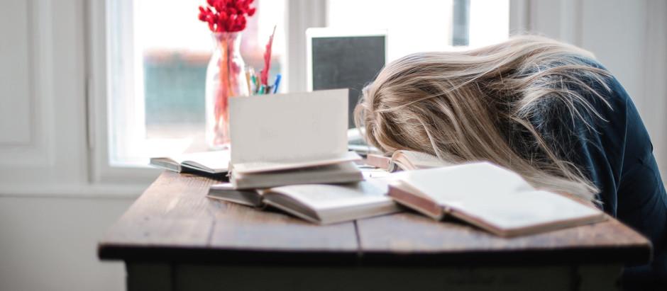 What is social jet-lag?