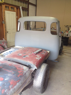 1953 Truck Before