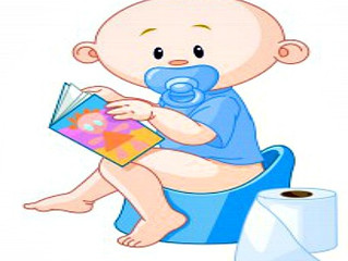 Parents say: Potty training tips