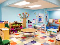 Little Footsteps Classroom