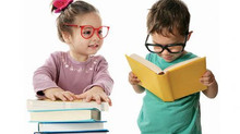 Reading In Preschool: An Exciting Discovery!