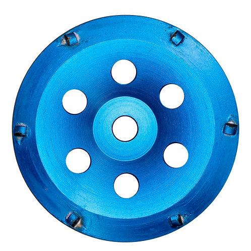 Syntec PCD Cup Wheel