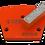 Thumbnail: CPS Orange Series Metal Bond Diamond Tooling
