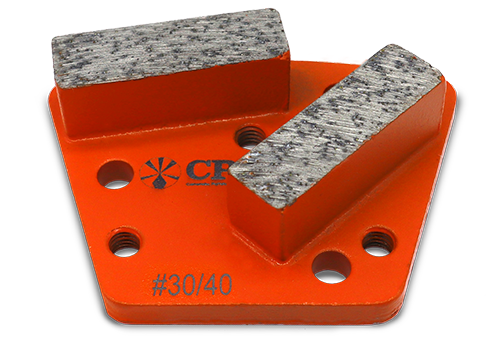 CPS Orange Series Metal Bond Diamond Tooling
