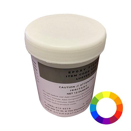 XPS Powder Epoxy Pigments (Metallic)