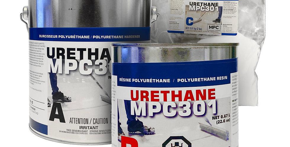 MPC-301 Polyurethane