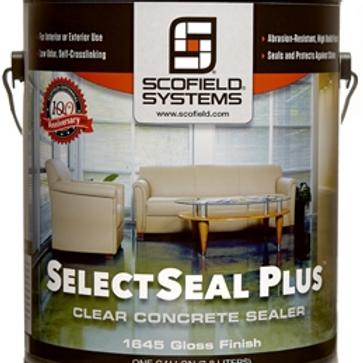 Scofield SelectSeal Plus (1 Gal.)
