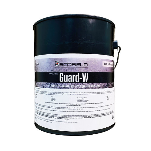 Scofield Formula One (Guard-W) (1 Gal.)