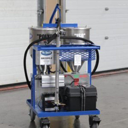 Hi-Tech SB2005 Polyurea Pump