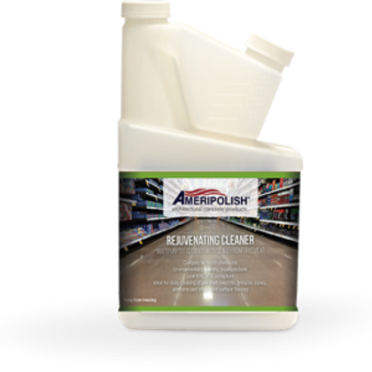Ameripolish Rejuvenating Cleaner (32 oz.)