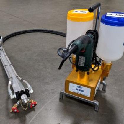 Hi-Tech SB Mini Polyurea Joint Pump