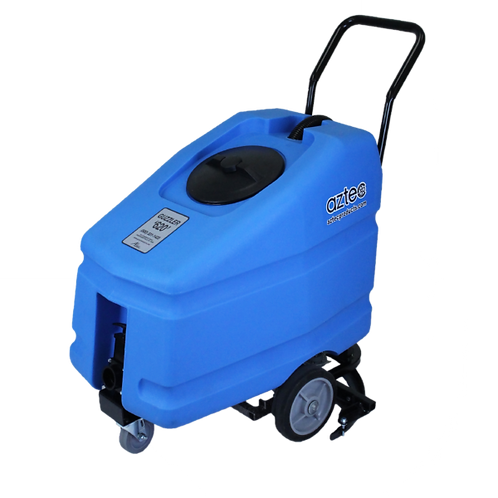 Aztec Guzzler Slurry Vacuum