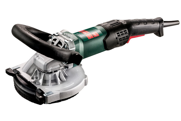 "Metabo 5"" RSEV 19-125 RT Renovation Grinder"