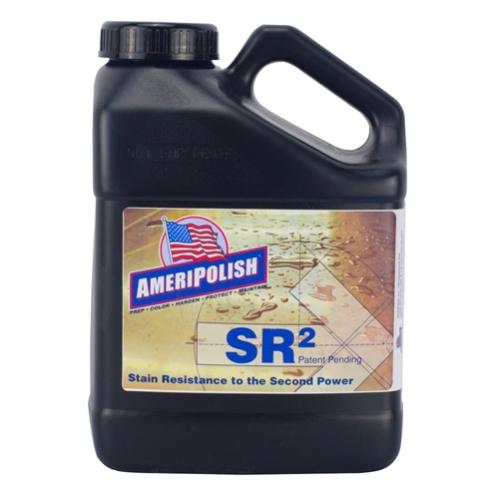Ameripolish SR2 Concrete Sealer