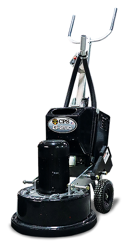 CPS G-290 XT Electric