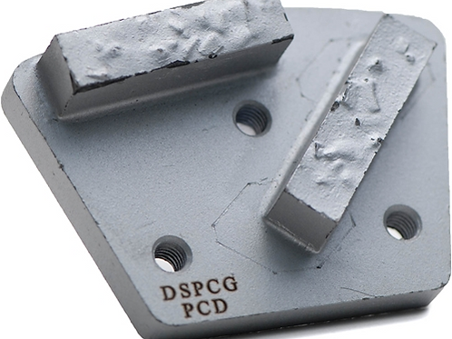 XPS PCD Trapezoid