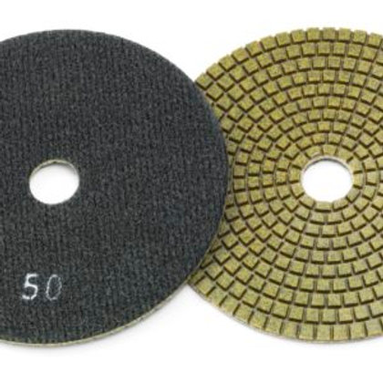 Syntec Hand Polishing Pads