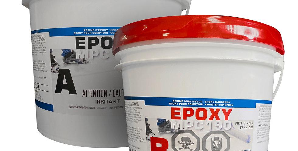 MPC-190 Epoxy Countertop Kit