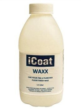 iCoat Epoxy Wax
