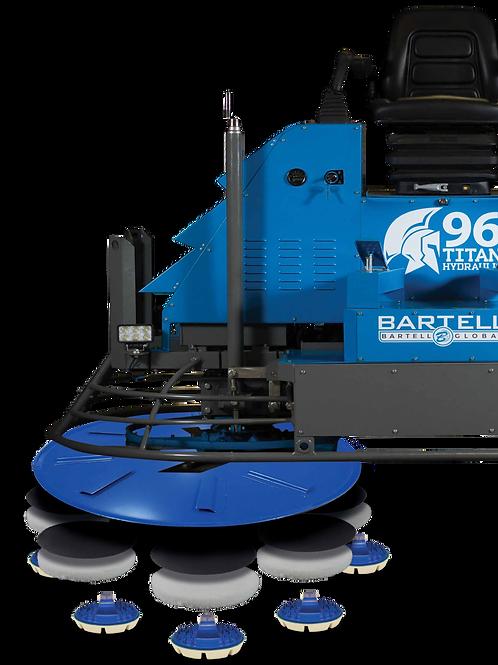 Bartell IShine TPS