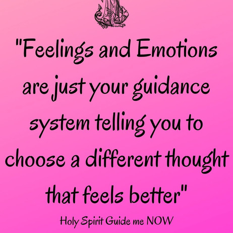 😎You Have a Natural Guidance System❤️
