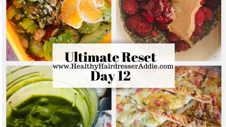 Day 12 Ultimate Reset