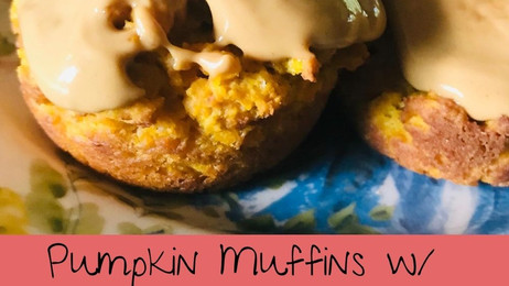 👏6 Ingredient Breakfast Muffins for the Entire Fam Bam! 51 Calories, 2 Net Carb😻