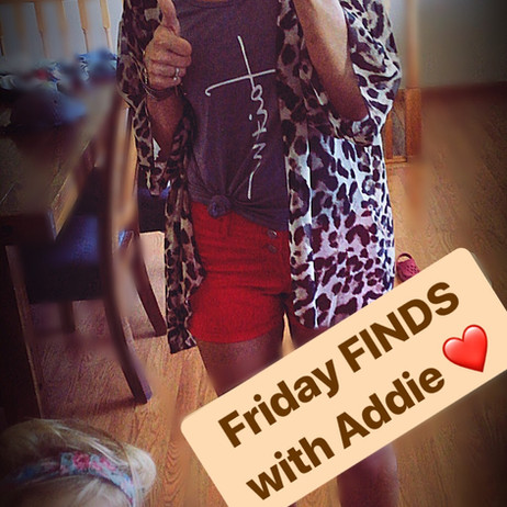 Friday Finds THIS ADORBS COVER-UP