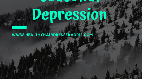 The other side of Seasonal Depression