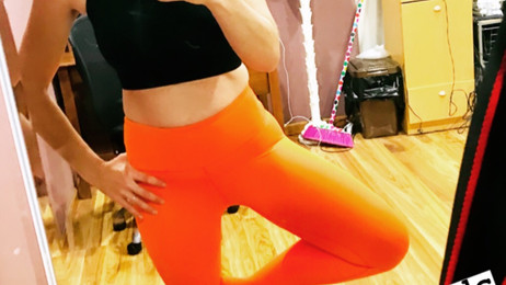 Friday Finds!! Yoga Pants again- but insane worth it!